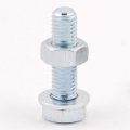 8mm brace band bolt